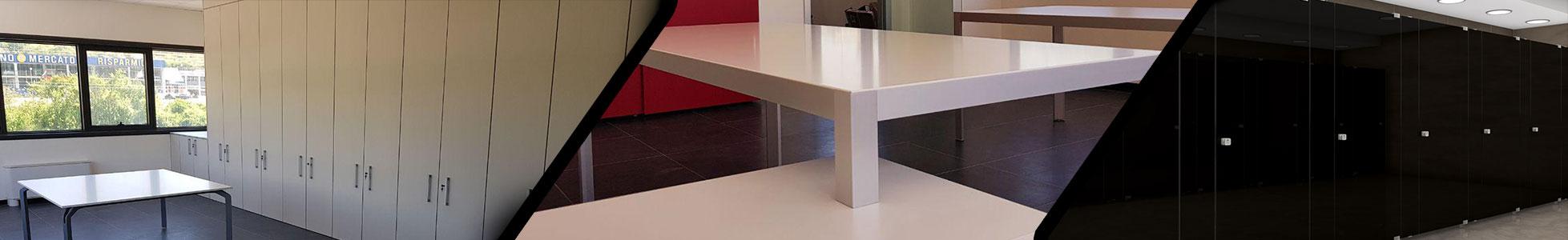 Arredamento uffici for Miglior software arredamento interni